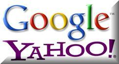 google and yahoo real estate listings